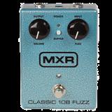 MXR Classic 108 Fuzzファズペダル