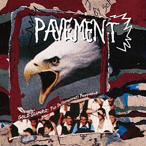 PAVEMENT ペイブメントのBOXセット Gold Soundz