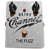 RETRO CHANNEL - THE FUZZ