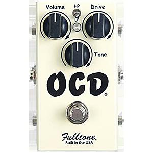 Fulltone OCD オーバードライブペダル