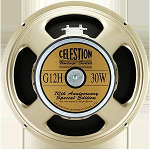 Celestion G12H スピーカー