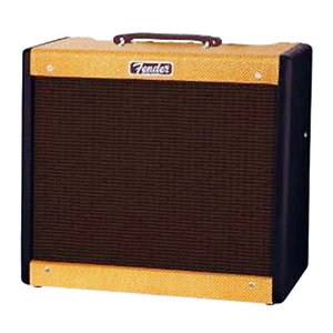 fender blues junior Tweed チョコレートカラー
