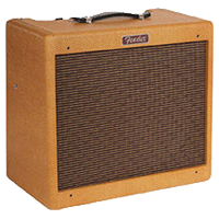 Fender Blues Jr Tweed ツイードアンプ