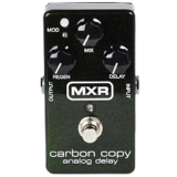 MXR Carbon Copy アナログディレイペダル