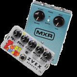 MXRのクラシックファズとZVEX ファズファクトリー